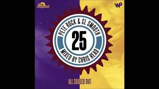 Pete Rock & CL Smooth - All Souled Out - 25th Anniversary Mixtape