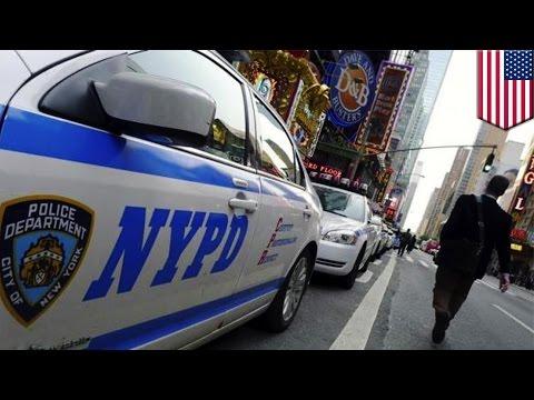 New York car accidents: pedestrian killed in Brooklyn as car flips onto sidewalk - TomoNews
