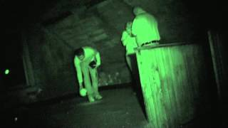 Real Ghost Activity Caught on Video Tape - GHOST Children
