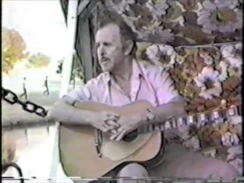 Roy Lanham, master of guitar, in the 1980's--GUITAR GEEK TV