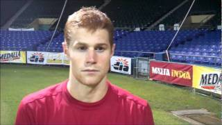 2014 World Cup qualifying: Puerto Rico-Canada Preview--Andre Hainault