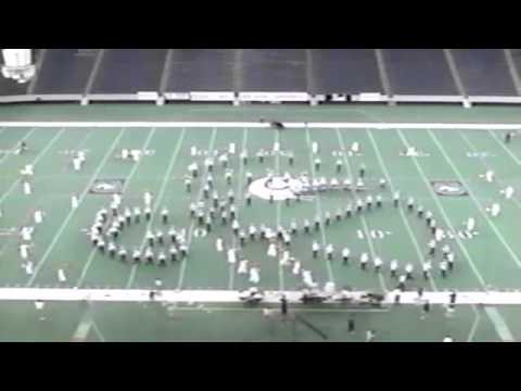 Webster High School Marching Band 1993