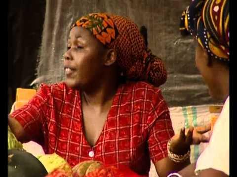 Makutano Junction - Adult Literacy Class Thumbnail