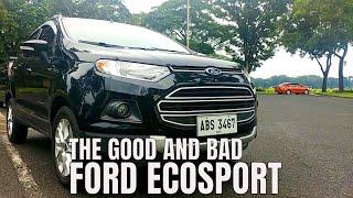 Ford Ecosport | PH