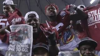 Alabama Football Hype Video - Everything You Touch Turns To Gold