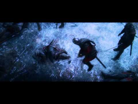Assassin's Creed - From Altair to Connor [FAN-MADE TRAILER][1080P HD]