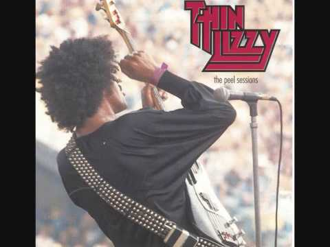 Thin Lizzy - Vagabond Of The Western World