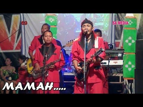 MAMA [Rhoma Irama] by Rhendy Kosasih, Organ Dangdut