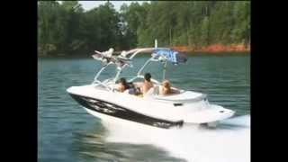 Sea Ray 185 Sport