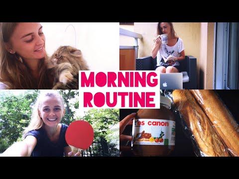 МОЕ УТРО Собирайся со мной | My Morning Routine