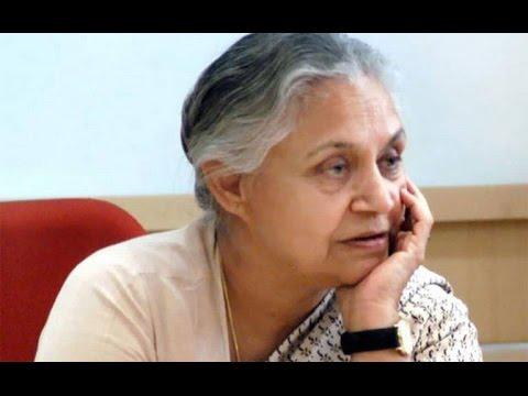 Kerala Governor Sheila Dikshit resigns