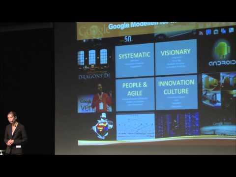 Annika Steiber - Management För Ökad Innovationsförmåga - Med Inspiration Från Google Inc