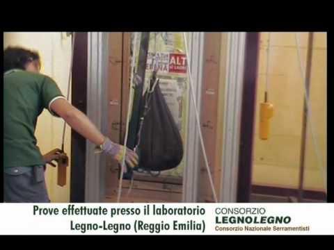 Infissi SERENA – F.lli RUBICONDO