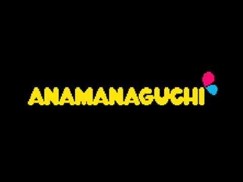 Anamanaguchi - Airbrushed
