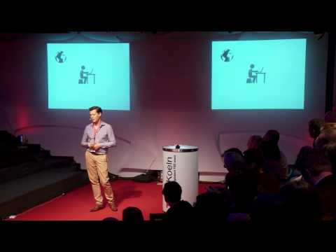 3D Printer: Revolution or evolution for economy and society?: Alexander Speckmann at TEDxKoeln