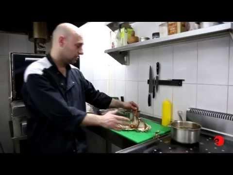 Как приготовить голень барашка: рецепт