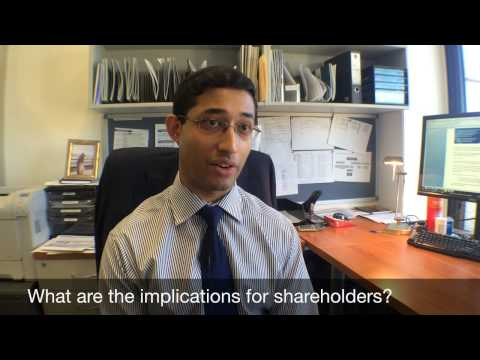 Why bank dividends will come under pressure