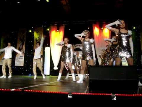 D4F Mill EK 2011 C-team