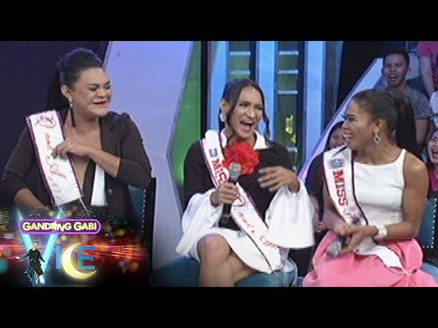 GGV: Juliana, Elsa Droga and Princess Khim's real names