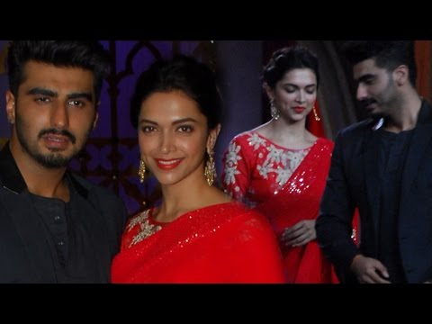 Deepika Padukone And Arjun Kapoor Would Love To Work Again