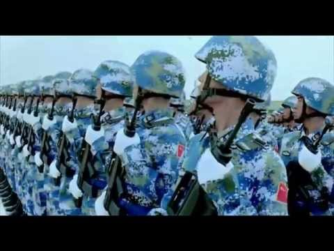 2012 Chinese Military Power HD 1080P