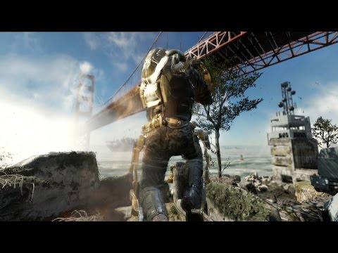 Official Call of Duty®: Advanced Warfare Multiplayer Deep Dive