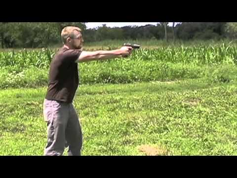 Taurus 24-7 G2 Review by Guns.com