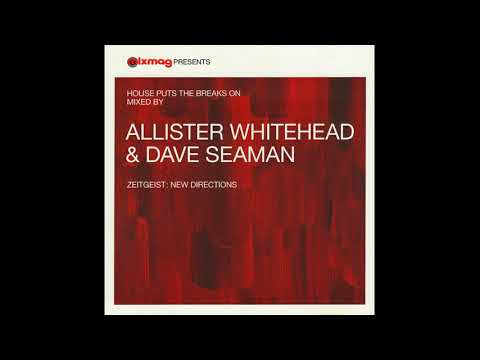 Allister Whitehead and Dave Seaman - Zeitgeist: New Directions (Mixmag Dec 1997)