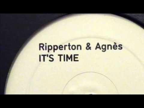 Ripperton & Agnès - It's Time (Agnès Thursday Take 1b) (Sthlmaudio Recordings, 2012)