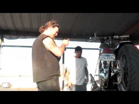 Friday at Quittin' Time (Part 1) - Road Rage Performance - Custom Harley Davidson Motorcycles
