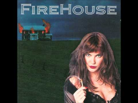 Firehouse - Overnight Sensation