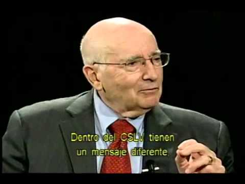 QUE ES MARKETING   ENTREVISTA PHILLIP KOTLER