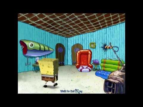 The SpongeBob SquarePants Movie bemutató