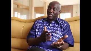 Serigne Mbacke Ndiaye: ''Tant que Karim Wade restera en prison...''