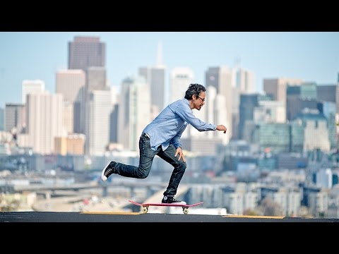 Tommy Guerrero For REAL Skateboards.....Still