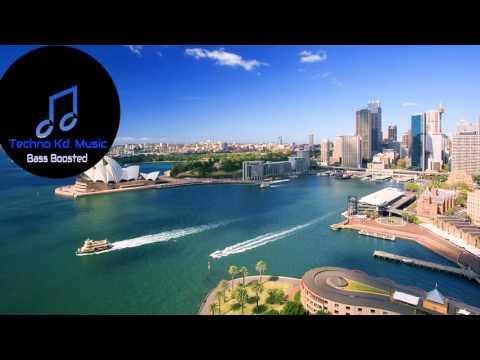 Calvin Harris | Summer | (Mike Stud Remix) | Bass Boosted