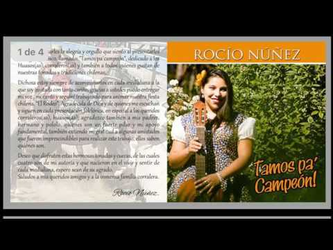 Rocio Nuñez - Suerte Tuya