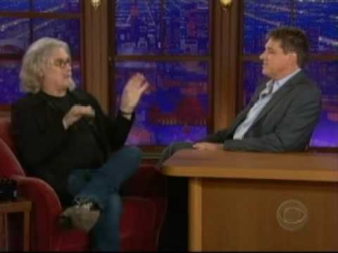 Billy Connolly, 2006 (Part 1 of 3)