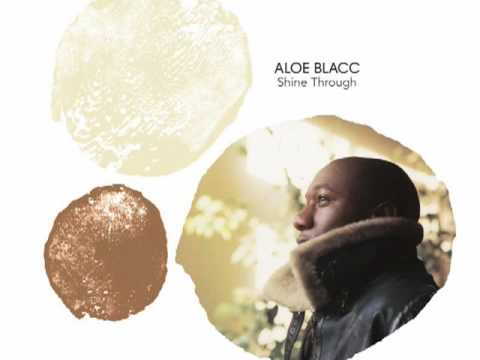 ALOE BLACC - ARRIVE
