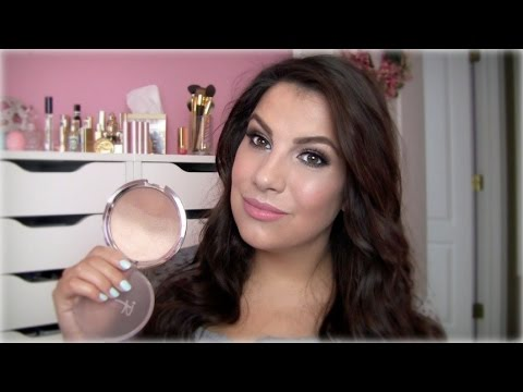 It Cosmetics CC + Radiance Ombre Bronzer Review