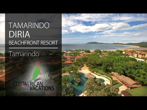 Tamarindo Diria by Frog TV - with Costa Rican Vacations