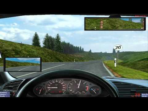 3D Driving-School