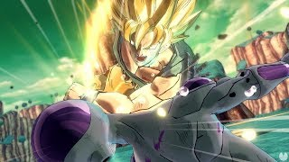 DIRECTO: Jugamos a DRAGON BALL XENOVERSE 2 en SWITCH