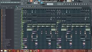DJ ENAK NYA D..ENGKOLL VERSIH [B.T.B] BY RUIZ REMIXER