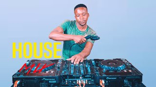 HOUSE MIX 2020 FT. MAKHADZI - BLACK MOTION - NOMCEBO - MASTER KG - TNS - PRINCE KAYBEE - RETHABILE