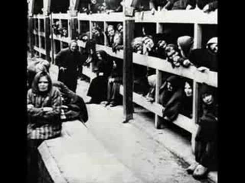 Anne Frank in Auschwitz-Birkenau