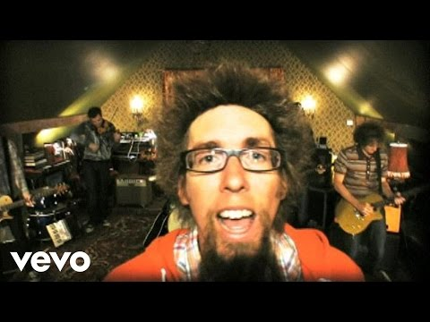 David Crowder Band - Whole World In His Hands