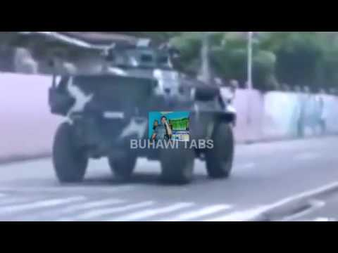Zamboanga Siege Video Files.... video