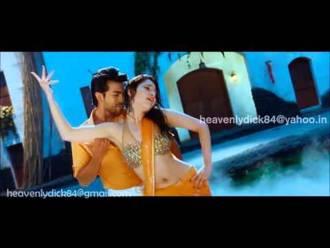 Tamanna Hot Scene In Slow Motion video