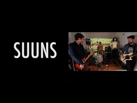 Suuns - Edies Dream